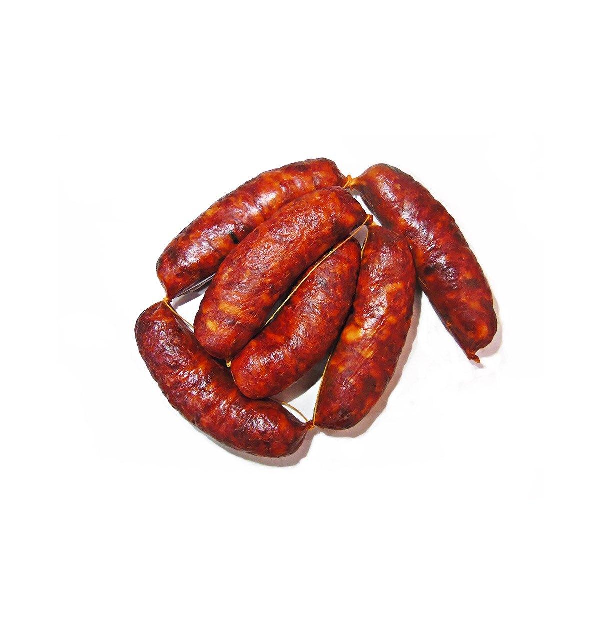 Comprar Chorizo rojo casero de Galicia