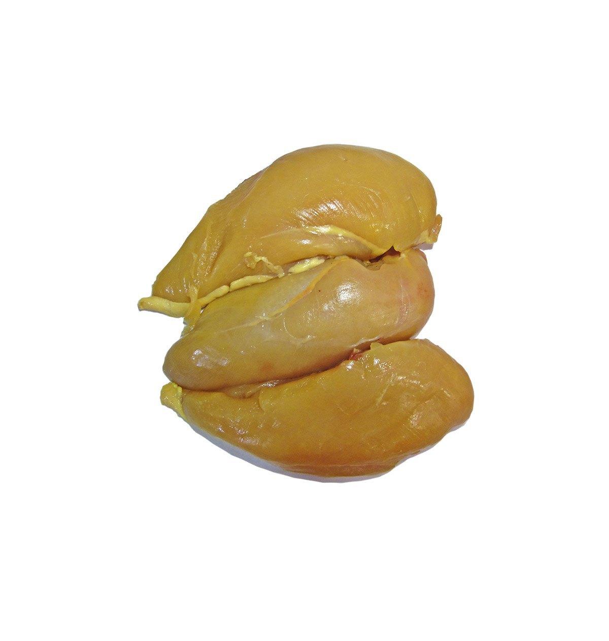 Comprar Pechuga de pollo entera