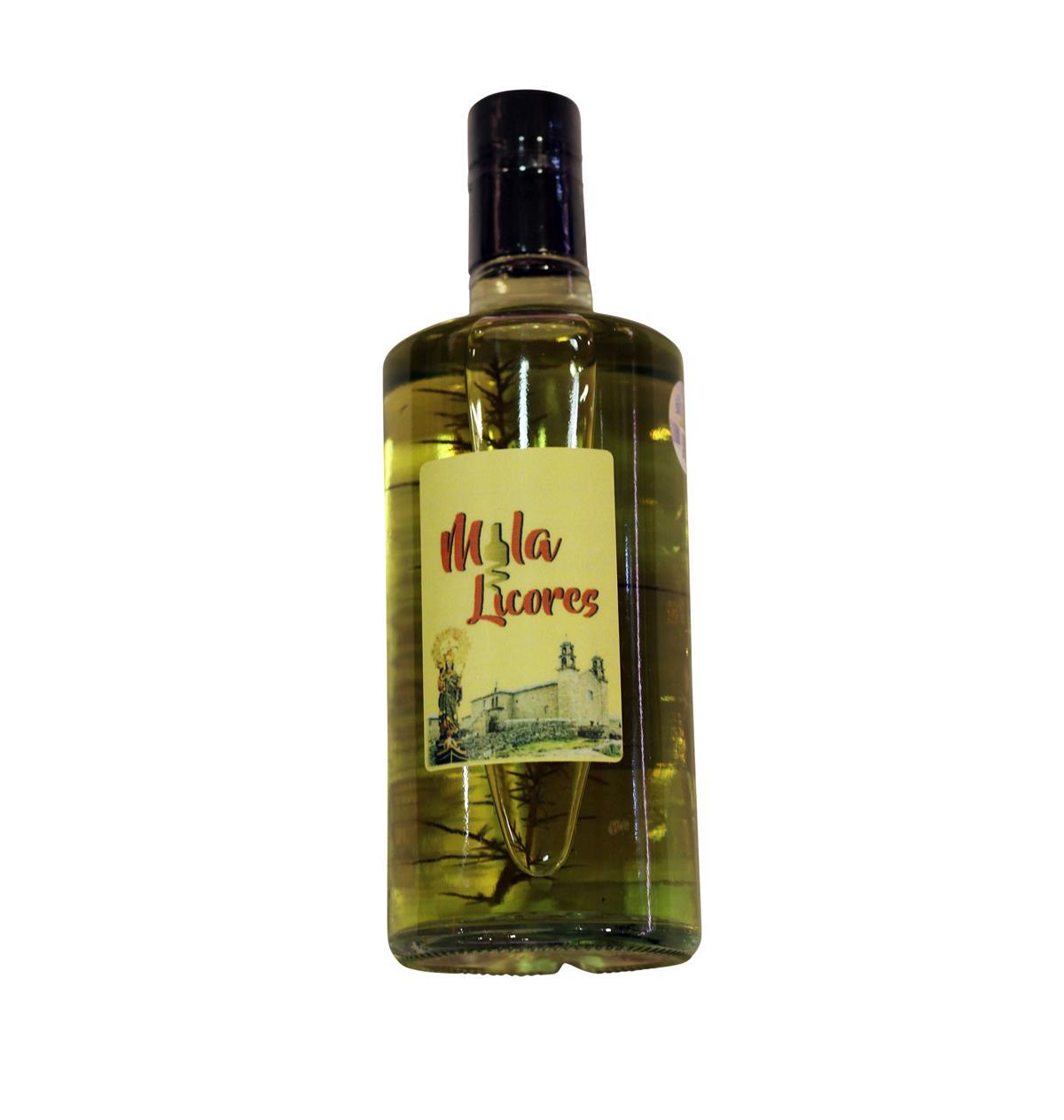 Comprar licor de toxo gallego online